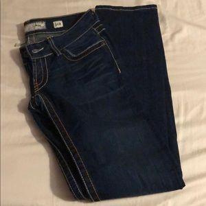 BKE excellent, never worn jeans